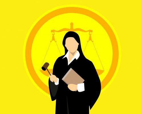 תביעות משפטיות